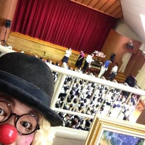 木田幼稚園花まつり
