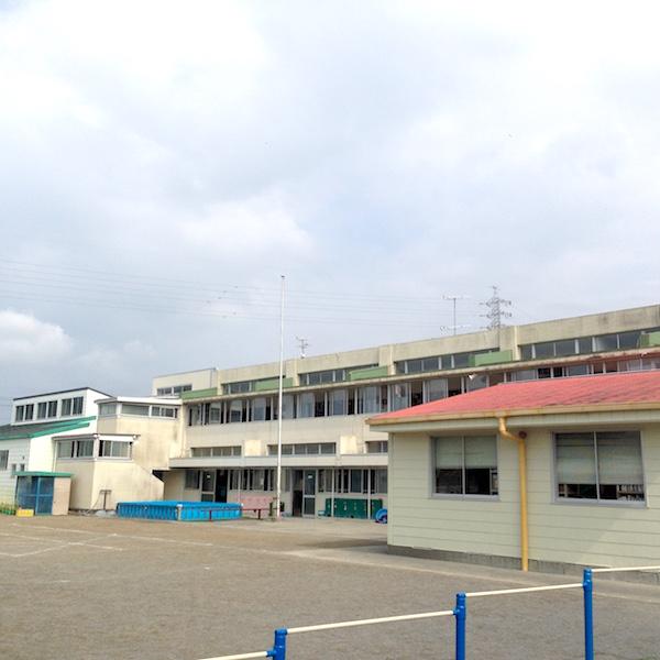 静岡県菊川市中央幼稚園