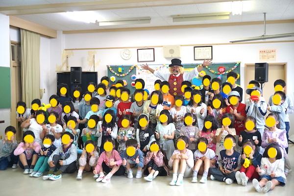 「ピエロのトントさん」子ども会・学童保護向け出張イベント、検討から当日までの流れ♪