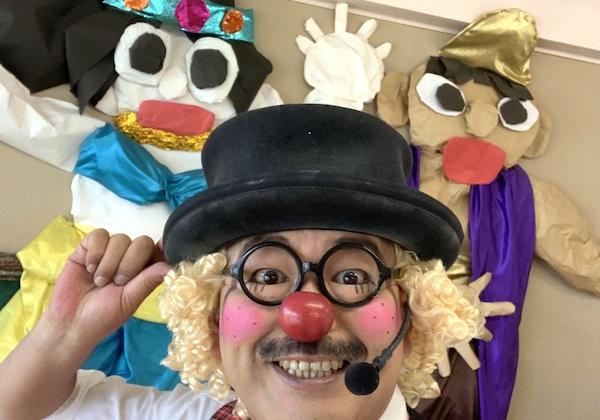 木田幼稚園の花まつりで出張公演!トラブルにもめげず全力パフォーマンス♪愛知県あま市